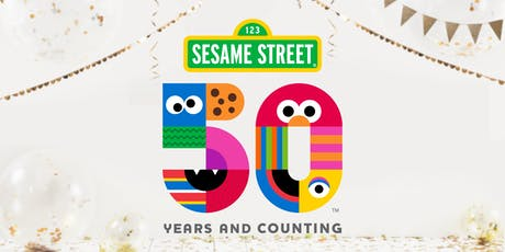 SWAN Annual Event: Come Celebrate 50 Years of Sesame! tickets