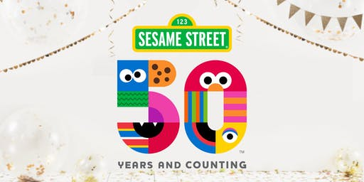 SWAN Annual Event: Come Celebrate 50 Years of Sesame!