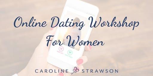 Online Dating Workshop For Women