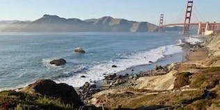 San Francisco Rising Strong™ Workshop based on the research of Brené Brown