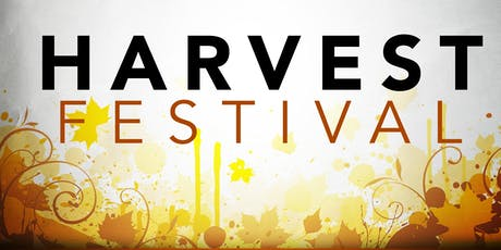 Youth Harvest Festival (Jubilee International Ministries) tickets