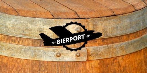 Barrel-Aged Beer School