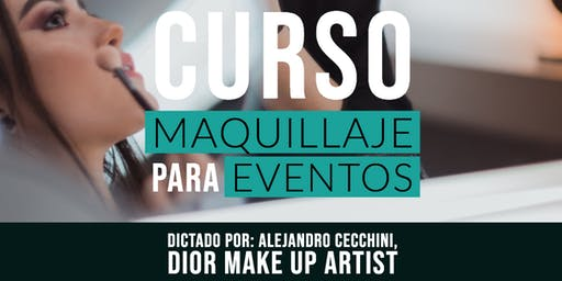 Curso de Maquillaje para Eventos