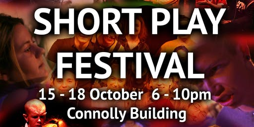 UCC Dramat Presents: Original Short Play Festival!