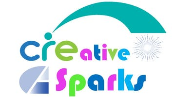 Credu Creative Sparks- Lantern Making Workshops- Mon 28th & Thurs 31st Oct 2019