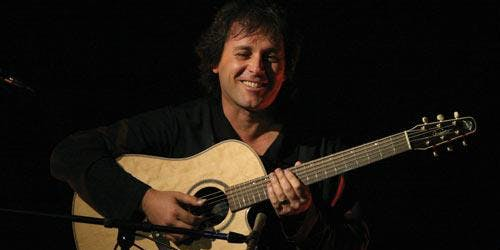 An Evening with Peppino D'Agostino - Private River Room Concert & Music Party