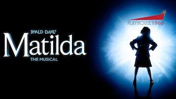 """Matilda, the Musical"""