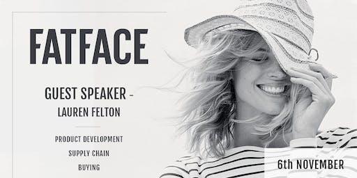 FatFace Guest Speaker