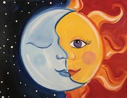 """""""Luna & Solis"""""""