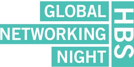 HBS Global Networking Night 2019- HBS Club of Lebanon