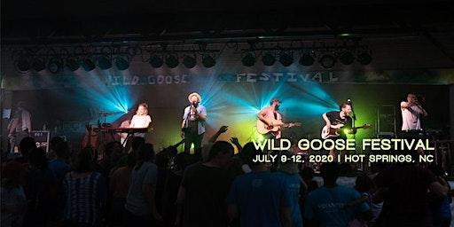 Wild Goose Festival 2020