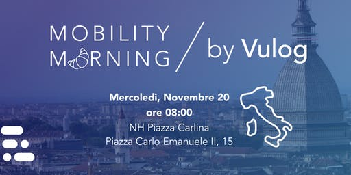 Mobility Morning by Vulog