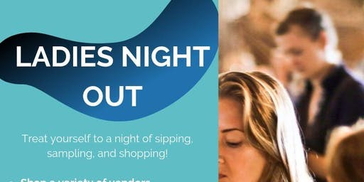 Ladies Night Out - Fall Refresh
