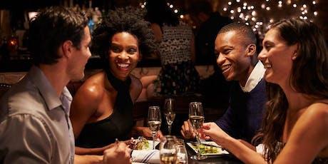 Community Mingle - A Social Evening tickets