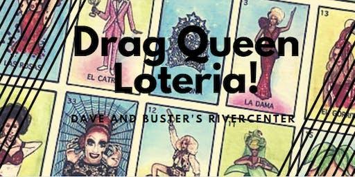 Drag Queen Loteria!