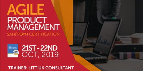 Agile Product Management tickets