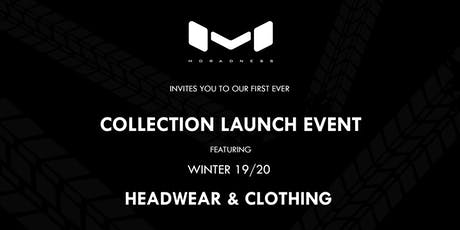 Moradness Collection Launch Event tickets