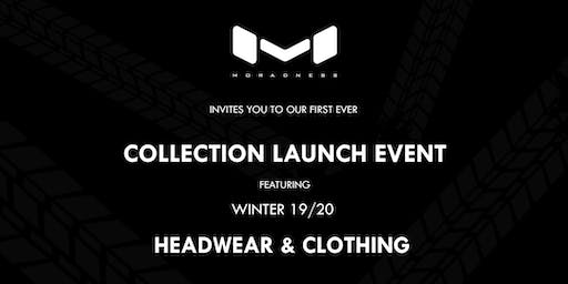 Moradness Collection Launch Event