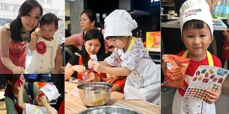Autism Ontario Durham - Parent/Child Cooking Class tickets