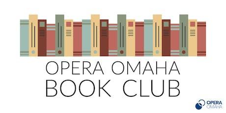 Opera Book Club: Lincoln in the Bardo tickets