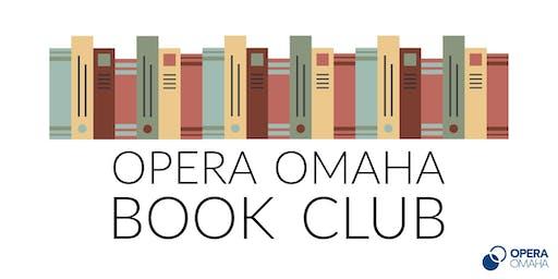 Opera Book Club: Lincoln in the Bardo