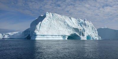 Ghost Sonata: exploring the Arctic sea ice loss