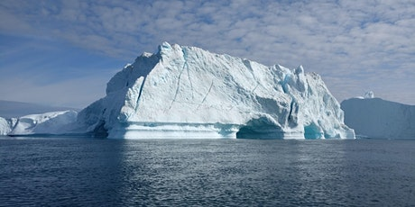 Ghost Sonata: exploring the Arctic sea ice loss tickets