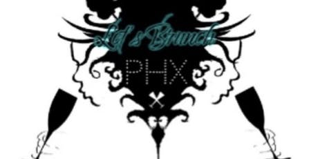 Let's brunch Phx tickets