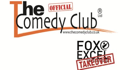The Comedy Club Christmas Fox@ExCeL Special  tickets
