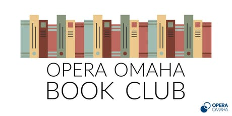 Opera Book Club: The Adventures of Kavalier and Clay tickets