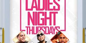 Ladies Night Thursdays @ Fusion Lounge - Free Hookah...