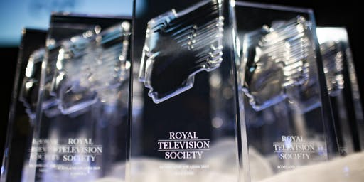 RTS Scotland Awards 2020 - Launch Event