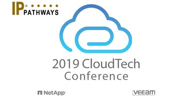 IP Pathways 2019 CloudTech Conference
