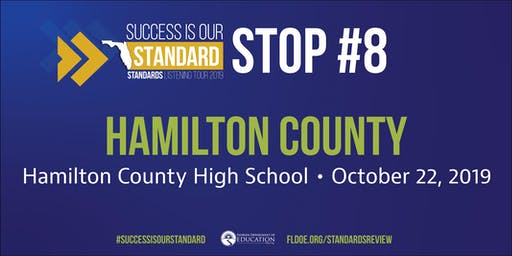 Standards Listening Tour in Hamilton County