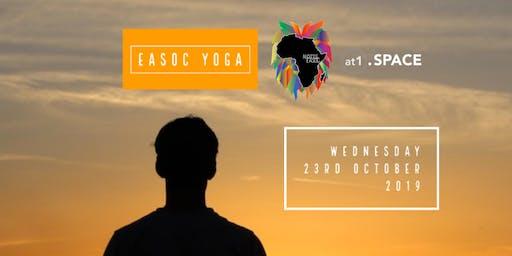 EASOC Yoga