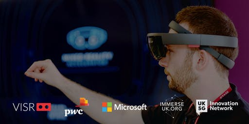 Expression of Interest: Industry 4.0 and Immersive Technologies - For the Energy, Manufacturing and Utility Sectors