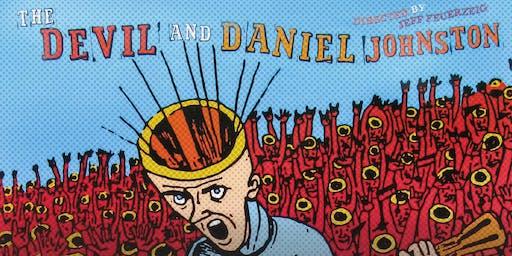 The Devil and Daniel Johnston Screening