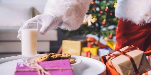 Soothing Santa