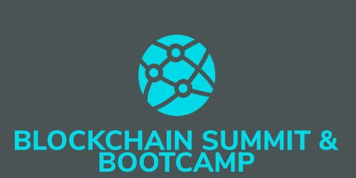 Blockchain Enterprise Summit & Bootcamp, European Edition, TBC