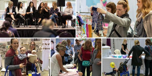 Fall Bump, Baby and Toddler Expo ®