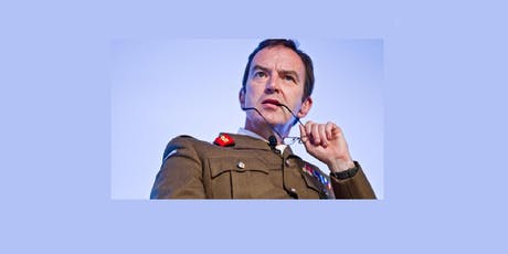 Public Lecture Series: Major General Mitch Mitchell tickets