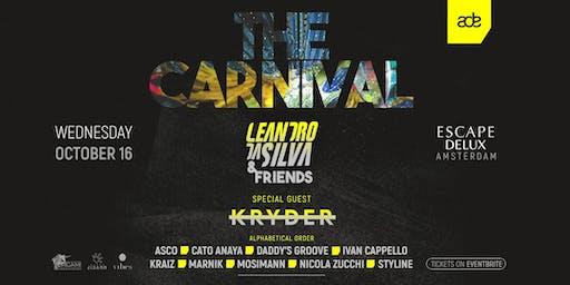 THE CARNIVAL with Leandro Da Silva & Friends