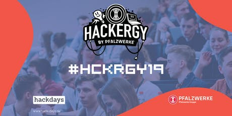 Hackdays Pfalzwerke - HACKERGY! Tickets