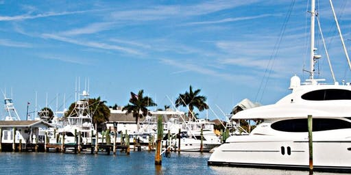 Freedom Boat Club Ft. Pierce - Open House