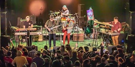 Sons of Paradise w/ Tumbao, Bubba Love tickets