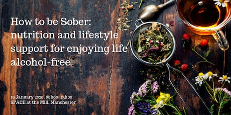 Urban Morning Retreat: How to be Sober tickets