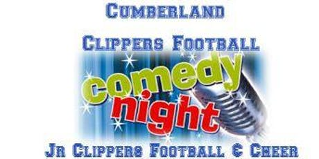 Clippers & Jr. Clippers Comedy Show tickets