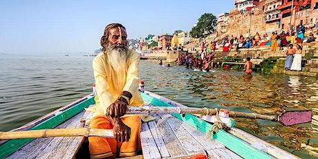 Experiencia Etnias 5 Sentidos: LA INDIA entradas