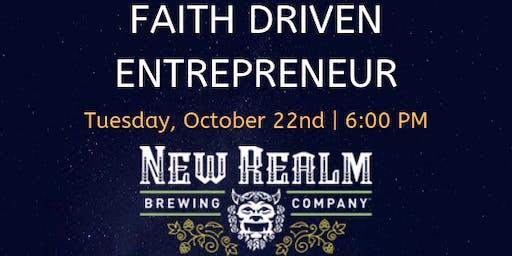 Faith Driven Entrepreneur - Atlanta
