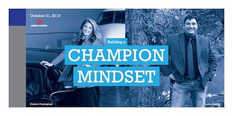 Champion Mindset tickets